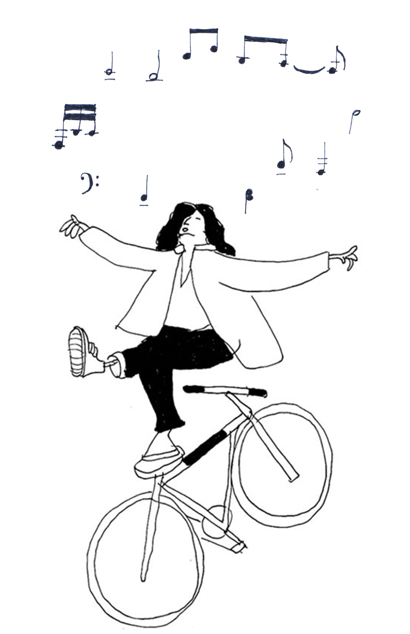 Wanted: Music For Bikes